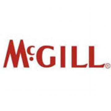 MCGILL BEARINGS