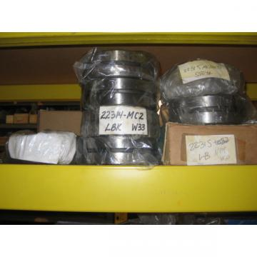 22315 HLSW33 FAG Spherical Roller Bearing NTN SKF Torrington Straight Bore.