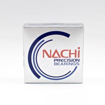 NACHI 30TAB06NC1UGM P4F 30x62x15 Ballscrew Support Bearing (ref: 30TAB06UGM)