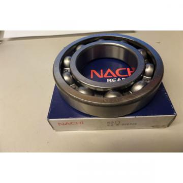 Nachi Ball Bearing 6213  6213 C3 65X120X23mm New