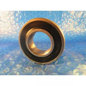 Nachi 6206 2NSL Deep Groove Ball Bearing Double Sealed