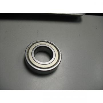 Nachi Shield Bearing 6206ZE
