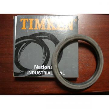 NATIONAL 455091 Oil Seal Nitrile 4-78x 6.007x 58 Single Lip GM2 RL
