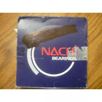 New Nachi 6016  Bearing