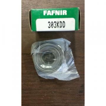 303KDD Fafnir Ball Bearing 303 KDD