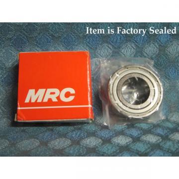 New MRC Ceramic Ball Bearing Factory Sealed 205SSF HYB1