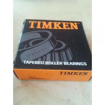387S TIMKEN New Taper set of (2)