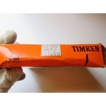 New Timken Tapered Roller Bearing 399A Cone
