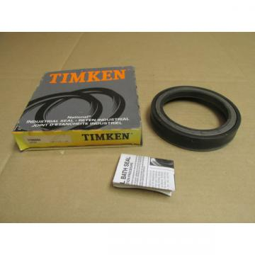 NIB TIMKEN 370008A NATIONAL SEAL 370008 A OIL SHAFT WHEEL REAR 99x136x26 mm