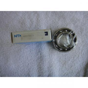NIB NTN Bearing   6007UC3