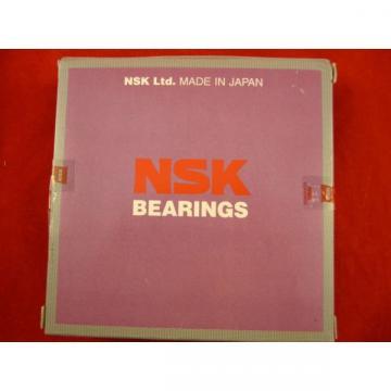 NSK Ball Bearing 6020
