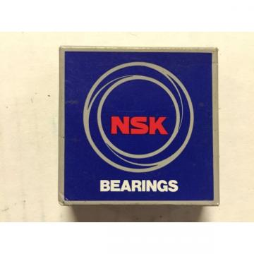 NSK BEARING - PART 6908ZZ - 1 PC.