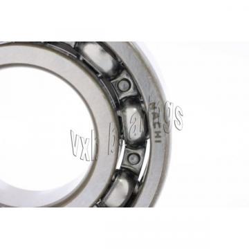 6301 Nachi Open C3 12x37x12 12mm37mm12mm Japan Ball Radial Ball Bearings