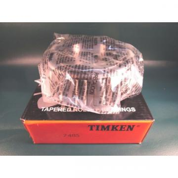 Timken 748S Tapered Roller Bearing Single Cone