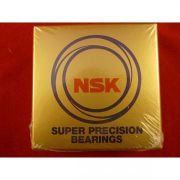 NSK Super Precision Bearing 7012A5TYNSULP4