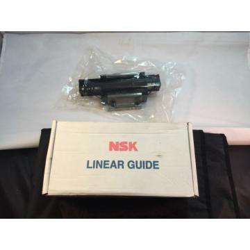NSK LAH30EM Linear Bearing For Automation Rail New Sealed (A3)