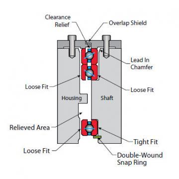 Bearing KA060CP0