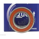 6205W12-2NSE Nachi Bearing Sealed C3 Japan 34x52x21 0.750 inch 52mm Diameter