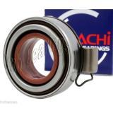 40TRK30W2SBBULK Nachi Self-Aligning Clutch-Release Bearing Japan Ball 14537