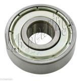 Miniature Stainless Steel Ball Bearing 6mm 19mm 626 ZZ