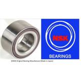 2006-2014 TOYOTA YARIS Front Wheel Hub Bearing (OEM) NSK